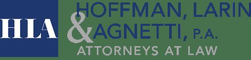 Hoffman, Larin & Agnetti, P.A. Logo