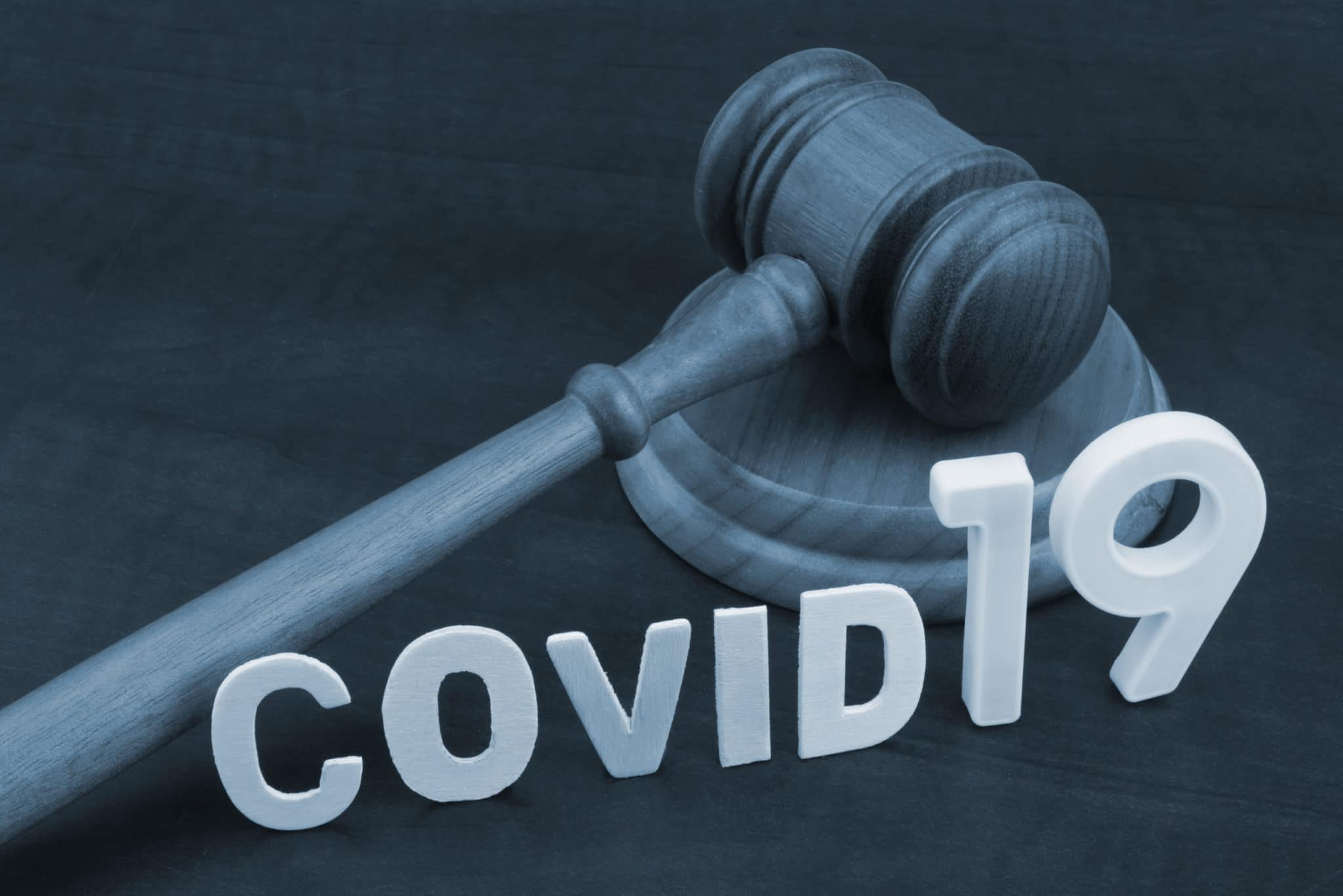 covid and negligence lawsuits